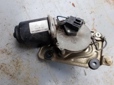 OPEL AGILA (A) 1.0 12V első ablaktörlő motor
