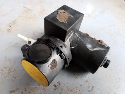 SEAT TOLEDO I (1L) 1.8 i központizár vákuum szivattyú / centrál pumpa