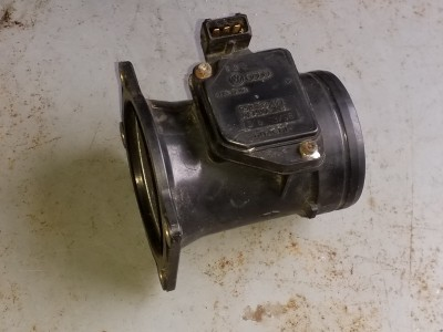 AUDI A4 (8D2, B5) 1.8 T légtömegmérő / légmennyiségmérő