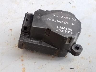 CITROËN C8 (EA, EB) 2.2 HDi fűtés állító motor