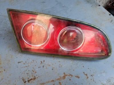 SEAT CORDOBA (6L2) 1.4 16V bal belső hátsó lámpa