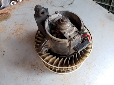 MERCEDES-BENZ A-CLASS (W168) A 170 CDI (168.008) fűtőmotor