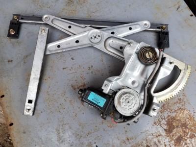 KIA SORENTO I (JC) 2.5 CRDi jobb hátsó ablakemelő szerkezet plusz motor