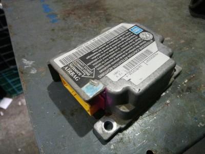 ALFA ROMEO 156 (932_) 2.0 16V T.SPARK (932A2) légzsák vezérlő / indító