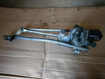 CHRYSLER STRATUS (JA) 2.0 16V első ablaktörlő motor plusz mechanika