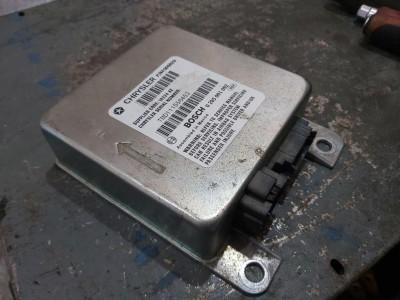 CHRYSLER STRATUS (JA) 2.0 16V légzsák vezérlő / indító