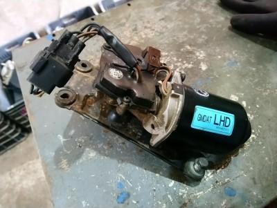 DAEWOO KALOS (KLAS) 1.4 első ablaktörlő motor