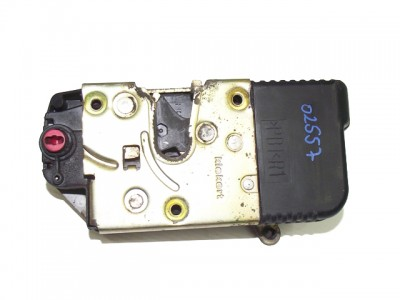 PEUGEOT/406 (8B) 1.9 TD jobb hátsó zár/ajtózár