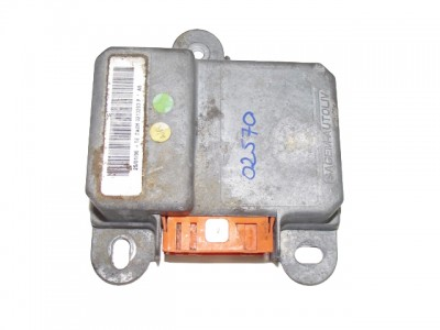 PEUGEOT/406 (8B) 1.9 TD légzsák vezérlő/indító