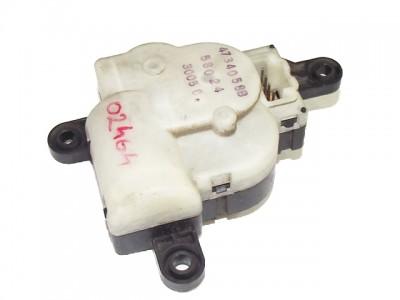 CHRYSLER/VOYAGER III (GS) 2.5 TD fűtés állító motor