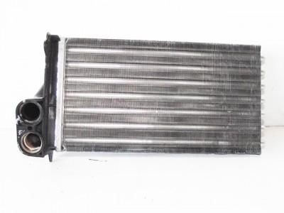 Citroen C2 fűtőradiátor