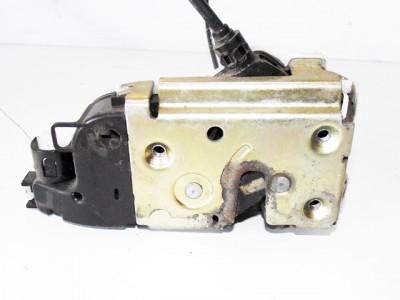 Citroen C2 jobb oldali zárszerkezet