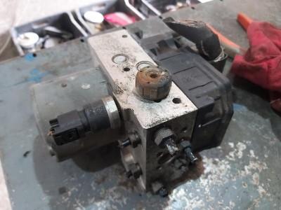 FIAT STILO (192_) 1.8 16V (192_XC1A) ABS egység / tömb / kocka