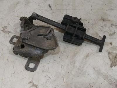FIAT STILO (192_) 1.6 16V (192_XB1A) motorháztető zár