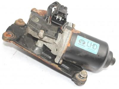 DAEWOO KALOS (KLAS) 1.4 16V első ablaktörlő motor