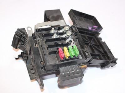 SEAT AROSA (6H) 1.0 biztosíték tábla / doboz