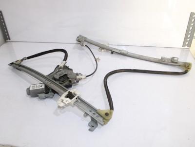 CITROËN XSARA (N1) 1.6 16V jobb első ablakemelő szerkezet plusz motor