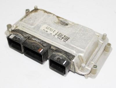 CITROËN XSARA (N1) 1.6 16V motorvezérlő egység