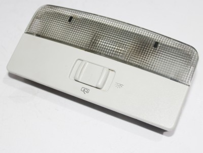 SKODA OCTAVIA II (1Z3) 1.6 TDI utastér világítás