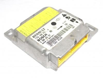 RENAULT CLIO II 1.9 D légzsák vezérlő / indító
