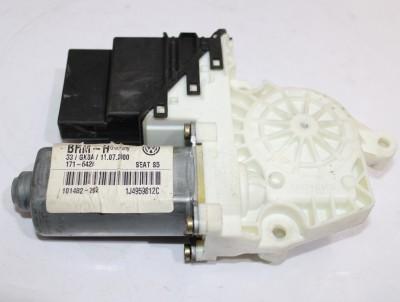SEAT TOLEDO II (1M2) 1.9 TDI jobb hátsó ablakemelő motor