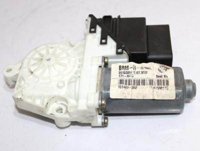 SEAT TOLEDO II (1M2) 1.9 TDI bal hátsó ablakemelő motor