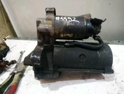 MAZDA 626 III (GV) 2.0 D önindító / indítómotor