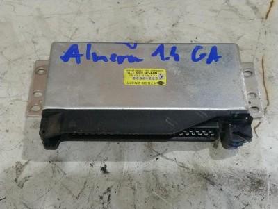 NISSAN ALMERA I (N15) 1.4 ABS vezérlő elektronika