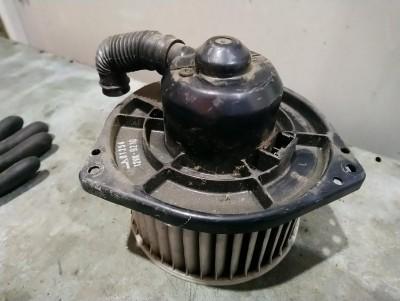 NISSAN ALMERA I (N15) 1.4 fűtőmotor