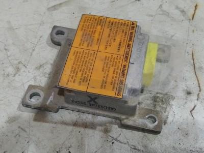 NISSAN ALMERA I (N15) 1.4 légzsák vezérlő / indító