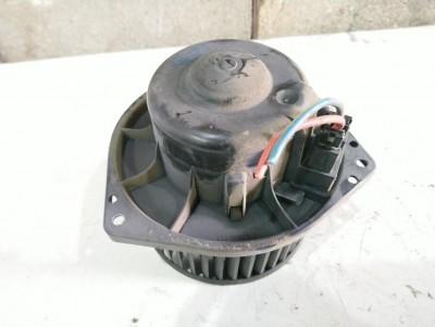 OPEL AGILA (A) 1.0 fűtőmotor