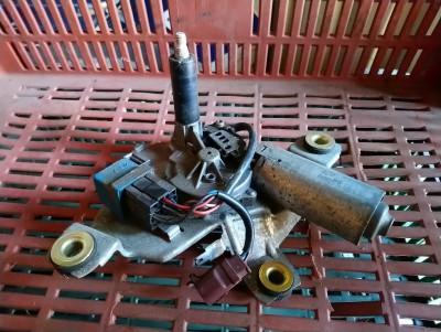 PEUGEOT 406 (8B) 2.0 HDI 110 hátsó ablaktörlő motor