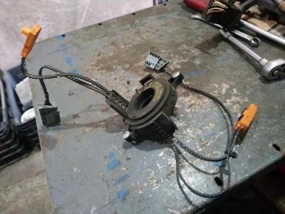 PEUGEOT 406 (8B) 2.0 16V légzsák átvezető szalag