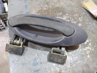 SAAB 9-5 (YS3E) 2.0 t jobb hátsó külső kilincs
