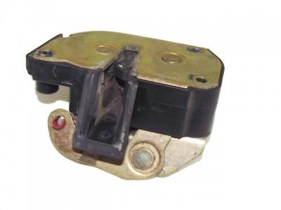 CHRYSLER/VOYAGER III (GS) 2.5 TD bal hátsó zár/zárszerkezet