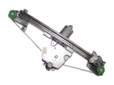 SAAB 900 II 2.5 -24 V6 bal hátsó ablakemelő