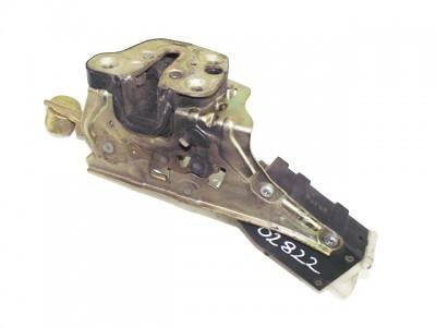 SAAB 900 II 2.5 -24 V6 jobb hátsó zár, zárszerkezet