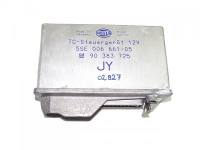 SAAB 900 II 2.5 -24 V6 kipörgésgátló vezérlő