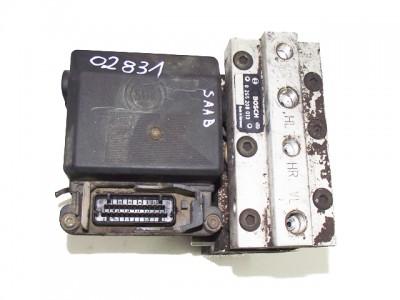SAAB 900 II 2.5 -24 V6 ABS egység, tömb, kocka