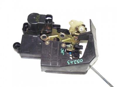 ALFA ROMEO 156 2.0 16V TWIN SPARK jobb első zár
