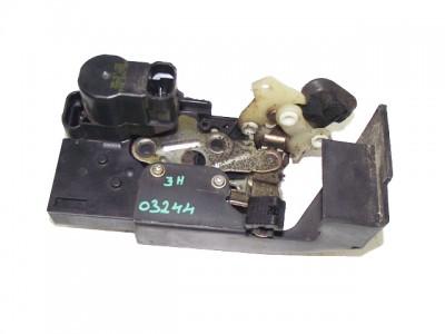 ALFA ROMEO 156 2.0 16V TWIN SPARK jobb hátsó zár