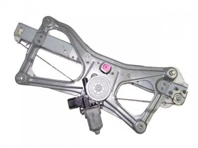 HONDA CIVIC VIII (FD. FA) 1.6 bal első ablakemelő szerkezet plusz motor