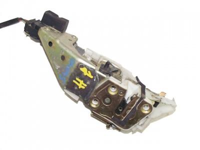 MAZDA 323 S V (BA) 1.5 16V jobb hátsó zár/zárszerkezet