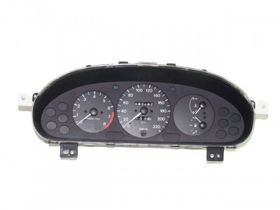 MAZDA 323 S V (BA) 1.5 16V óracsoport/műszercsoport