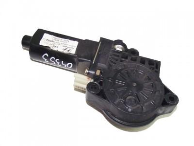 HYUNDAI TRAJET (FO) 2.0 jobb hátsó ablakemelő motor