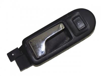 VW/PASSAT (3B2) 1.9 TDI jobb első belső kilincs plusz ablakemelő kapcsoló