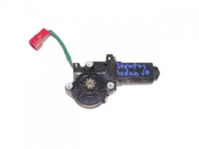 CHRYSLER STRATUS (JA) 2.0 16V jobb oldali ablakemelő motor