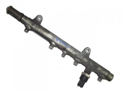 RENAULT/SCÉNIC II (JM0/1) 1.9 dCi üzemanyag gyűjtőcső plusz nyomásérzékelő