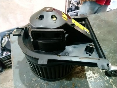 SKODA OCTAVIA I (1U2) 1.6 fűtőmotor