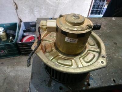 SSANGYONG KORANDO (KJ) 2.9 TD fűtőmotor